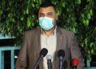 القدرة: الوضع مُقلق وخطير..نسبة الفيروس بالقطاع (6.5 %) مما يعيدنا لبداية تفشي الوباء