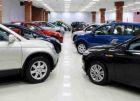 تراجع بـ20% في مبيعات المركبات بالسوق الفلسطينية