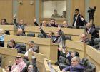 """النواب الاردني يدعو لطرد سفير تل أبيب ويهدد """"اسرائيل """""""
