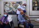 الصحة الإسرائيلية: 3782 إصابة جديدة وتحذير من طفرة نيويورك