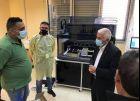 محافظ بيت لحم يقرر تشكيل لجنة خاصة للعمل على تجهيز المستشفى العسكري