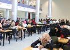 جامعة النجاح : اتفاق جديد ينهي الخلاف بين الطلبة والادارة