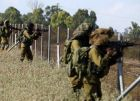 الاحتلال يطلق النار على فلسطينيين شمال غزة