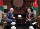 الرئيس يهاتف الملك عبد الله للاطمئنان على صحة ولي العهد