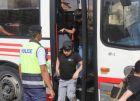 الشرطة :ضبط حافلة أطفال منتهية الترخيص وسائقها لا يحمل رخصة قيادة