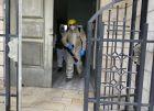 """قلقيلية: إغلاق المدارس ورياض الأطفال في قرية إماتين لـ24 ساعة بسبب """"كوورونا"""""""