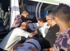 3 إصابات بحادث سير شرق بيت لحم