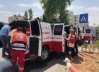 8 اصابات في حادث سير غرب الخليل