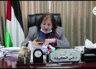 وزيرة الصحة: الاغلاق الشامل سيقلل إصابات وانتقال العدوى