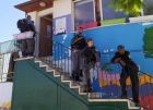 القدس : منع عقد لقاء قانوني بحجة تنظيمه من قبل السلطة