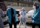 ارتفاع عدد الوفيات بكورونا في إسرائيل إلى 21 والاصابات 5591