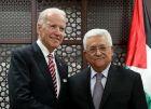 إدارة بايدن تنتظر استقرار الحكومة الاسرائيلية لطرح مبادرات السلام