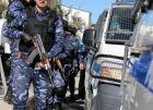 جنين : القبض على عشرات المطلوبين وضبط مركبات غير قانونية