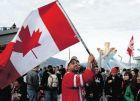 كندا تعلن انها ستستقبل 400 الف مهاجر جديد هذا العام