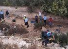 """معلومات جديدة حول قضية """"جثمان طفل رام الله"""""""