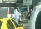 فيديو - القبض على سائق عمومي عمل رغم إصابته بكوورونا في الخليل