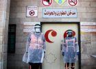 تسجيل 5 حالات وفاة و 314 إصابة جديدة خلال 24 ساعة في غزة