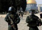 الاحتلال يعتقل مواطنا ويشدد إجراءاته العسكرية في الخليل
