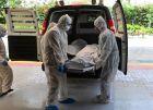 5 وفيات و452 إصابة جديدة و368 حالة تعاف خلال الـ 24 ساعة الاخيرة