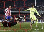 كأس إسبانيا .. برشلونة يهزم أتلتيكو مدريد في نهائي مبكر مثير