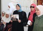 طولكرم : ذوو الأسرى يتضامنون مع أبنائهم في سجون الاحتلال .. ...