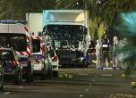80 قتيلا و100 جريح في حادث دهس بمدينة فرنسية