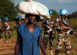 وصول 32 ألف لاجىء جنوب سوداني إلى السودان في شهرين