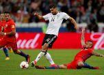 ألمانيا تحصد لقب كأس العالم للقارات بعد فغوزها على تشيلي بهد ...