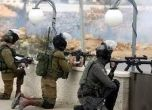 اصابة عامل برصاص الاحتلال قرب بوابة فرعون جنوب طولكرم