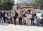 طولكرم: دعوات بالإفراج عن الأسرى المرضى في سجون الاحتلال .. ...