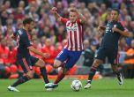 أتليتيكو مدريد يحقق فوزاً هاماً ضد بايرن ميونخ بدوري الأبطال