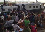 """مجلس الأمن الدولي يطالب بـ""""إجراءات فورية"""" لوقف العنف في ميان ..."""