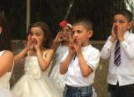 حفل تخرج اطفال روضة المجد النموذجيه - فرعون - شاهد الصور