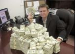 صدفة غريبة تقود رجلاً لربح مليون دولار!