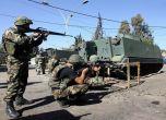اشتباكات عنيفة في باب التبانة شمال لبنان