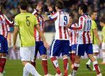 أتليتكو مدريد يتأهل لمواجهة الريال في كأس إسبانيا