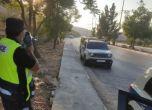 الشرطة تقبض على سائق مركبة غير قانونية قام بدعس مواطن وصدم ع ...