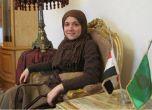 من هي المرأة التي حكمت بالإعدام في مصر ؟
