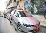 طولكرم : بنك القدس يسلم جائزة سيارة للمواطن سامي موسى من بلد ...