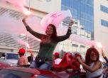 """""""نداء تونس"""" تتصدر في البرلمان الجديد بـ 85 مقعدا"""