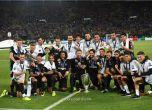 ريال مدريد بطلاً للسوبر الأوروبي بهدفين في شباك اليونايتد