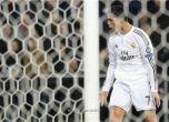 الفوز الخامس على التوالي : ريال مدريد يفوز على بازل بهدف رون ...