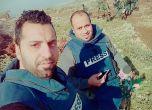 الاحتلال يحتجز صحفيين على حاجز شوفة جنوب شرق طولكرم