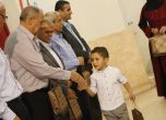 مديرية التربية والتعليم في محافظة طولكرم تقيم حفل توزيع الج ...