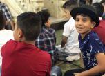 بالصور والفيديو : صلاة وخطبة عيد الفطر السعيد من المسجد الجد ...