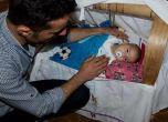 """أحد مقاتلي قوات البشمركة الكردية يُسمّي ابنه """"ترامب"""" .. ويقو ..."""