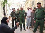 الأمن الوطني .. المبادر الأول للحالات الإنسانية .. فيديو