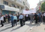 وقفة تضامنية مع الأسرى ونصرة للقدس في طولكرم - شاهد الصور