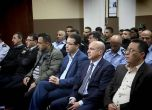 """تنظيم ندوة بعنوان :""""الوضع الداخلي الفلسطيني و مواجهة التحديا ..."""