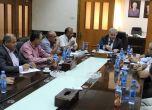 خلال إجتماع عقد في بلدية طولكرم : الإتفاق على سلسلة فعاليات ...